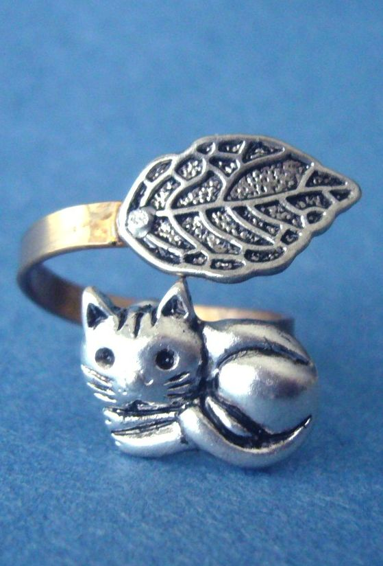 379 best cat jewelry rings images on jewelry