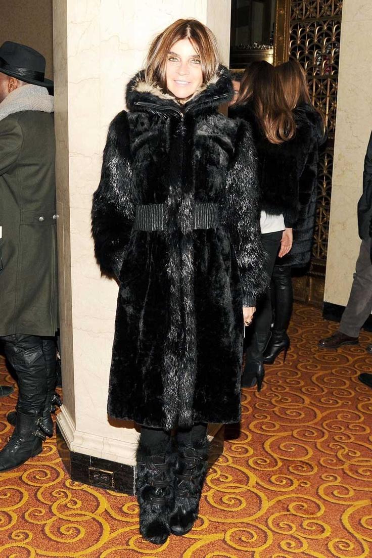 Style remix: the maxi dress