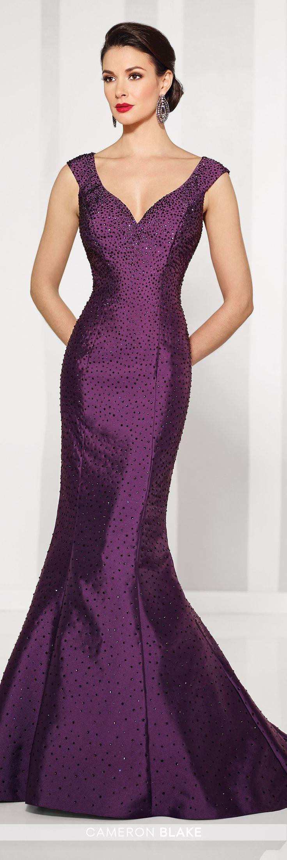 Mejores 2845 imágenes de Evening Gown with Sleeves en Pinterest ...