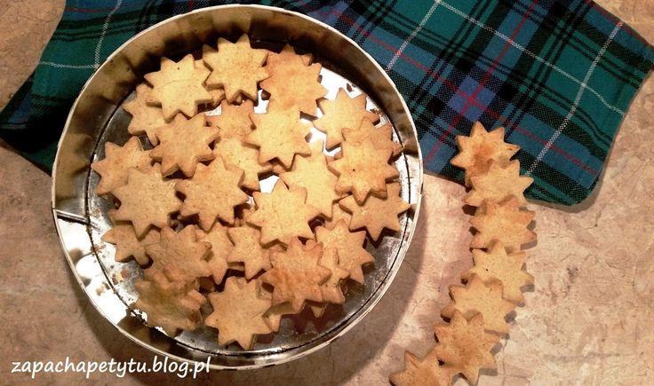 Kruche ciasteczka jaglano-ryżowe   Zapach Apetytu