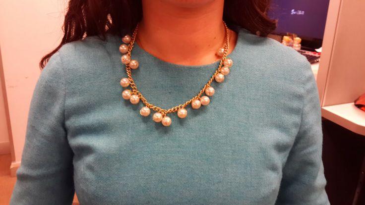 Bir Dikiş Hikayesi: Mavi Yün Elbise http://hediyeninsepeti.blogspot.com.tr/2014/02/mavi-yun-elbise.html