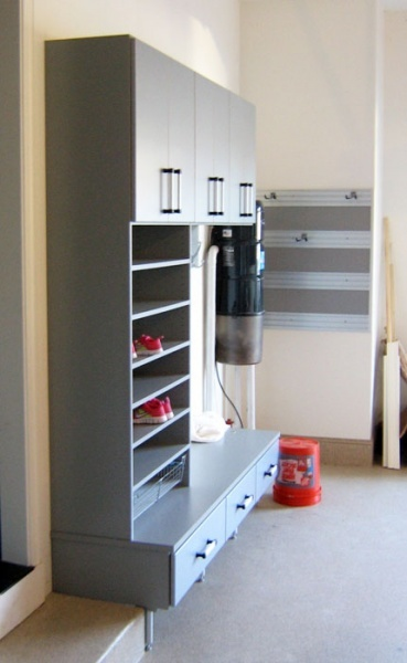Garage California Closets | Twin Cities | California Closets
