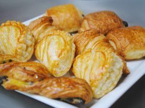 Petits déjeuners et goûters   #julhesparis