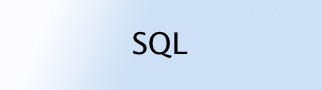 """SQL What it is: Structured Query Language (SQL) is a special-purpose language for managing data in relational database management systems. It is most commonly used for its """"Query"""" function, which searches informational databases. SQL was standardized by the American National Standards Institute (ANSI) and the International Organization for Standardization (ISO) in the 1980s."""
