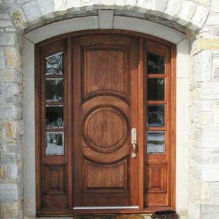 10 Best Images About Classic Wooden Doors On Pinterest