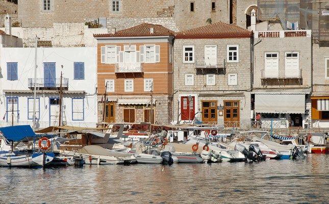 Λιμάνι Ύδρας http://diakopes.in.gr/the-experts-way-blog/article/?aid=209783 #hydra #island #travel #greece