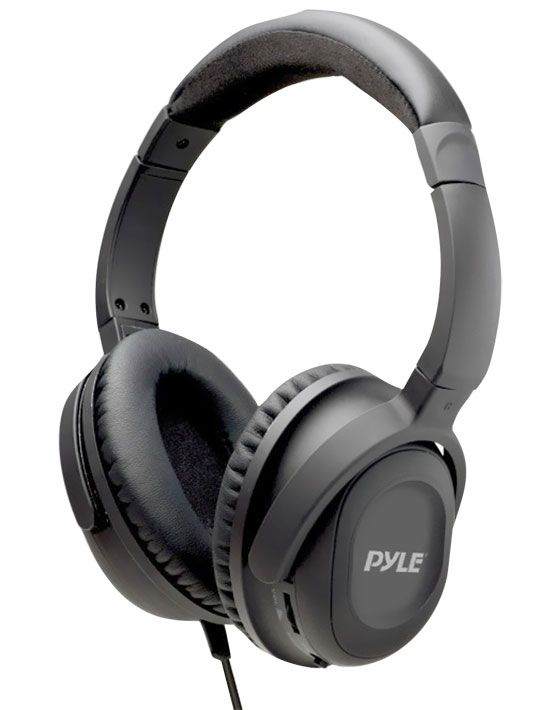Sound Cancelling Headphones