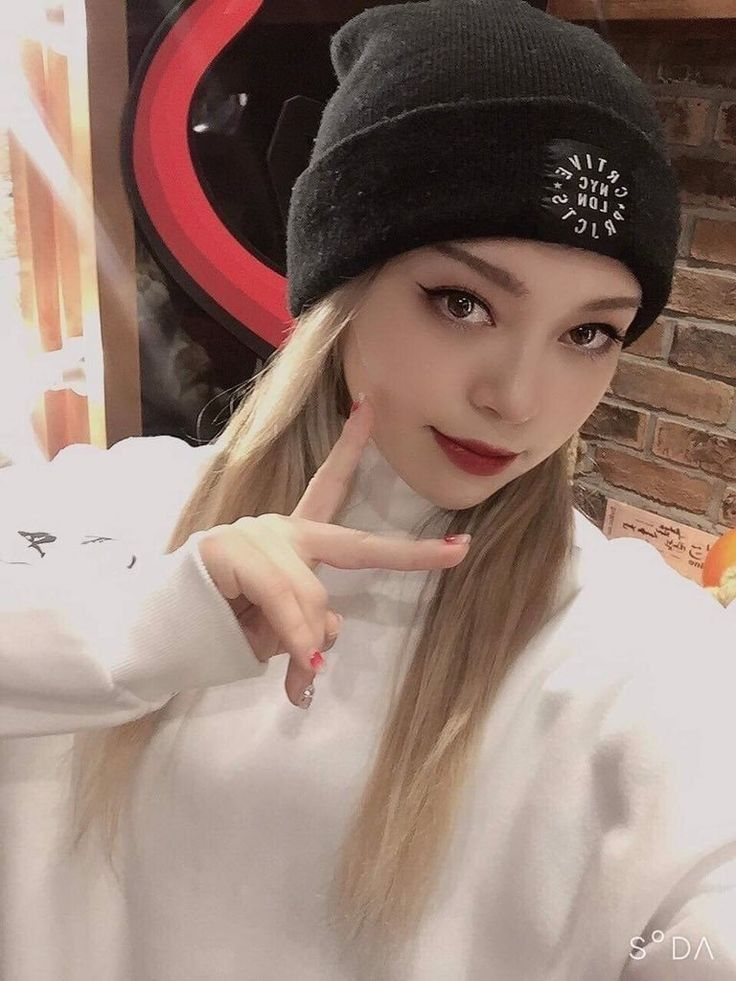 Alex Christine Alexa Kpop Girls Korean Idol
