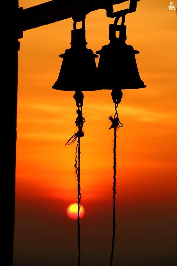 .Dinner Bells..