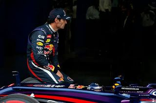 MAGAZINEF1.BLOGSPOT.IT: Un altro GP sfortunato per Mark Webber
