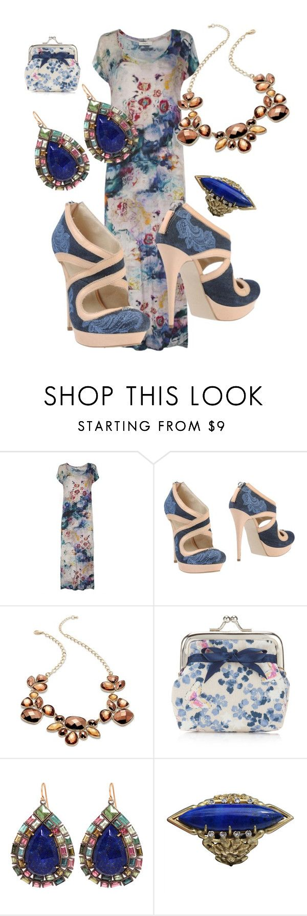 """""""Manitoba"""" by rellenj ❤ liked on Polyvore featuring Paul Smith, GF Ferré, INC International Concepts, Accessorize and Nak Armstrong"""