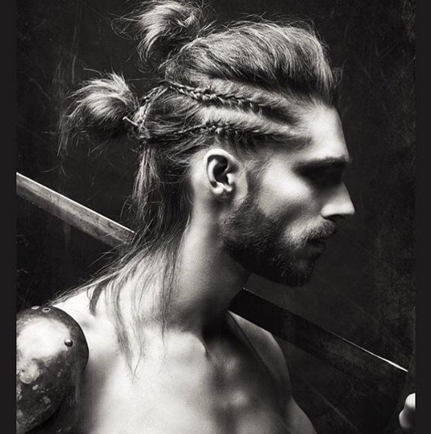 Man braids - Imgur