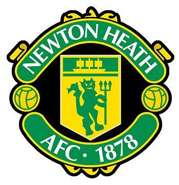 newton heath lyr football club - Google Search