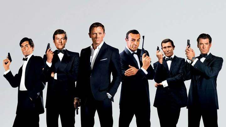 Shatterhand es el nombre de rodaje de la próxima película de James Bond