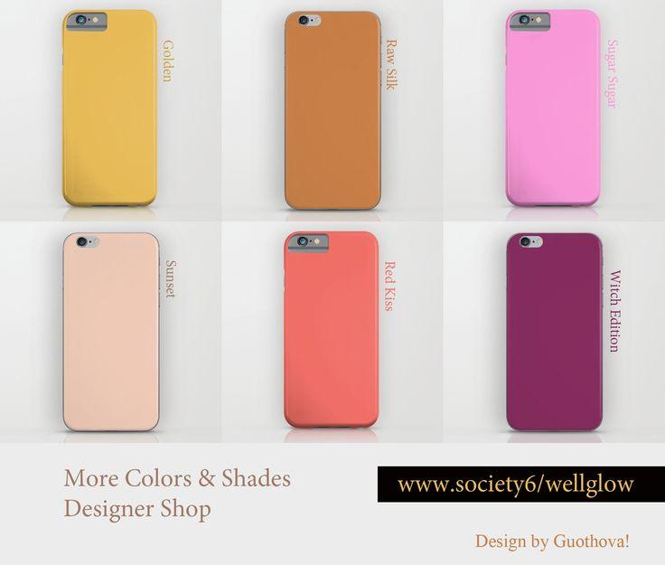 Nové - kryty na iPhony v našom dizajnovom obchodíku! Nájdete len u nás. Tieto dizajny sú autorské. Momentálne máme k dispozícii škálu asi 20 farebných odtieňov a bude toho viac! Produktová Dizajnérka: Guothova. Copyright 2016.