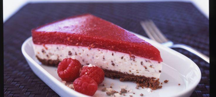Marjainen Marianne Crush -kakku