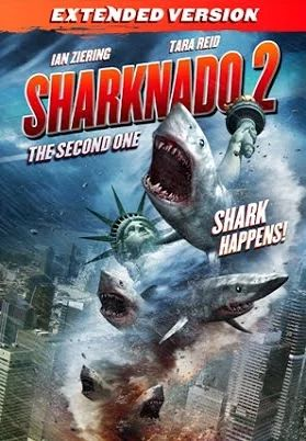 Sharknado 2: The Second One (Extended Version) - YouTube