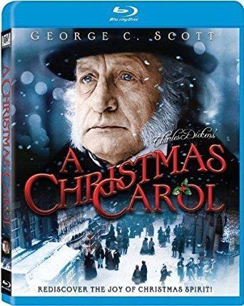 George C. Scott & Susannah York - A Christmas Carol