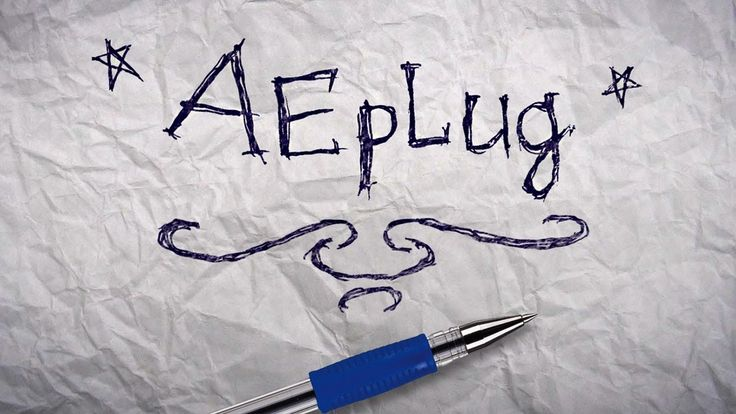 AEplus 015 - Handwriting Text on Paper & Ink Reveal Effect. Stop Motion ...