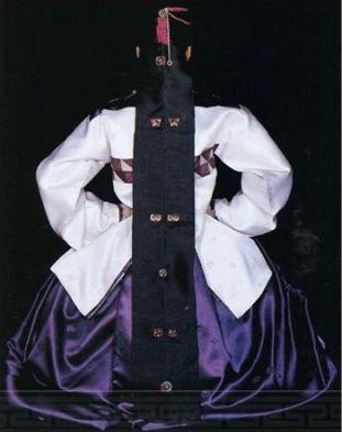 한복 hanbok, Korean traditional clothes - WOW! Incredible
