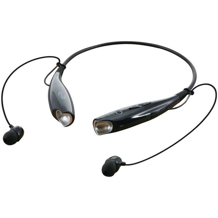 Lightweight Comfortable Design Controls For Music & Calls - Remote Shutter Feature - Bluetooth Technology - Supports Profile A2dp - Built-in Microphone - 10mm Driver - Frequency Response: 20hz - 20khz