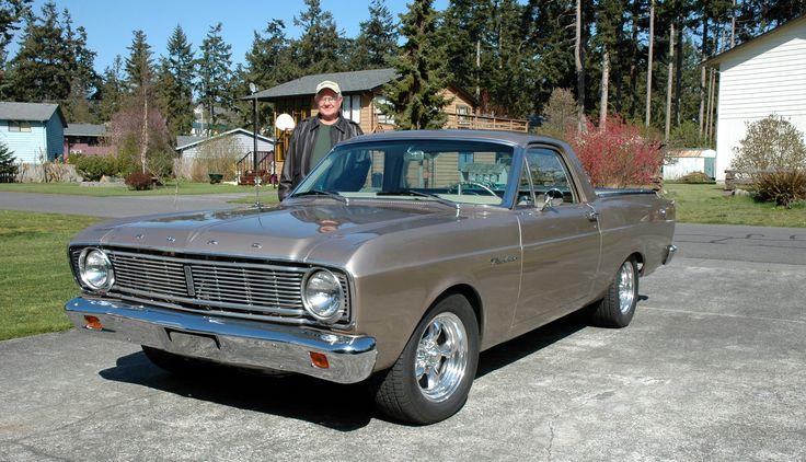 152 Best Ford Ranchero