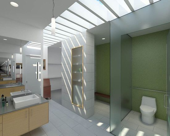 Image from http://latenightwriter.com/wp-content/uploads/2014/06/bathroom-designs-awesome-ideas-to-use-skylights-for-bathroom-design-modern-bathroom-Bathroom-Skylight-Glass-bathroom-super-cool-bathroom-interesting-skylights-for-bathroom-design-to-get-natural-lighting.jpg.