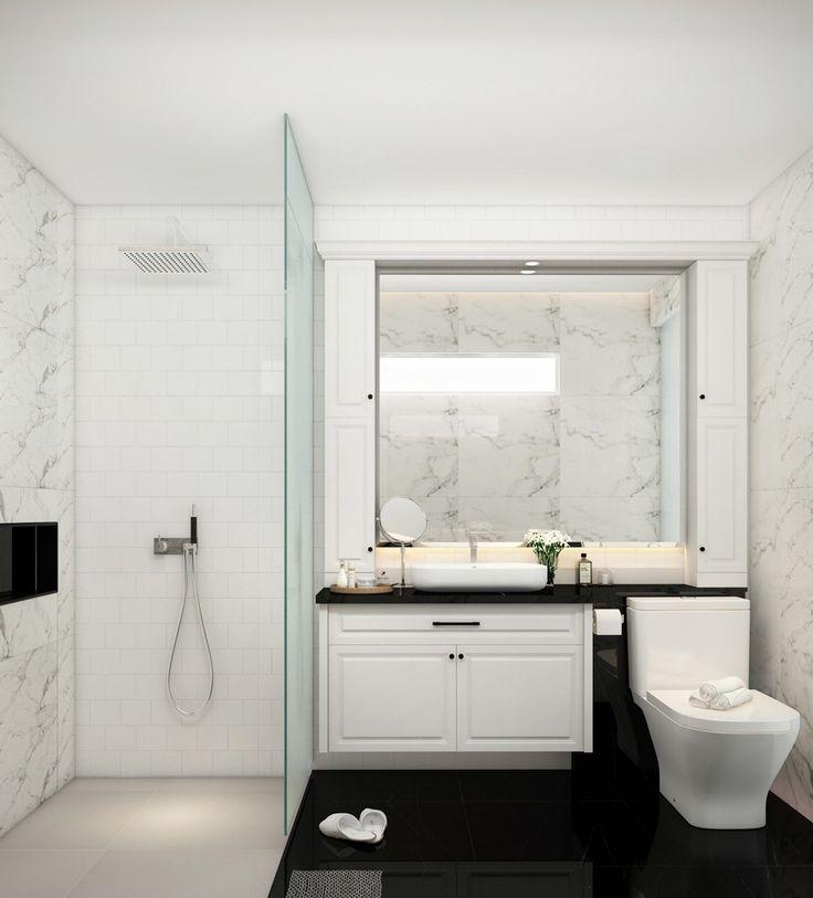 Minimalist Bathroom Vanity: Pin By Bathroom Interior Designs On Bathroom Vanity