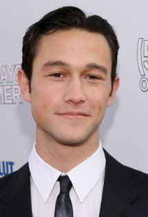Joseph Gordon-Levitt (Inception, 10 Things I Hate About You, Treasure Planet)