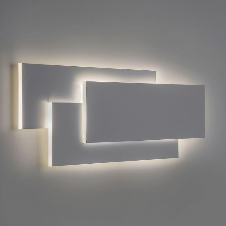 Edge 560 LED Wandleuchte – – A054320.000