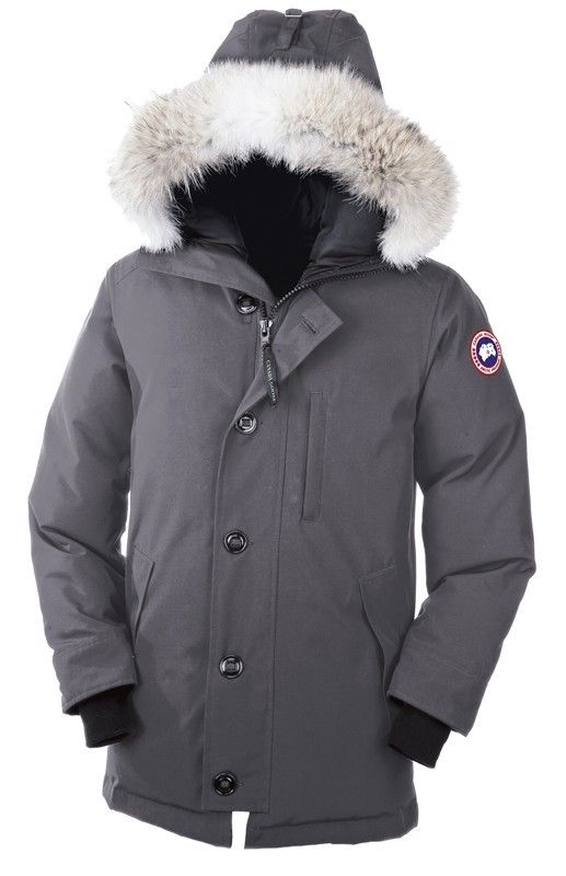 Shop for Canada Goose Chateau Parka Chateau Navy Men's Lastest at  Jordanremise. Browse a abnormality of styles and edict online.
