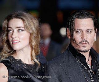 海外セレブニュース&ファッションスナップ: 【アンバー・ハード】やっとアンバー・ハード&ジョニー・デップの離婚が成立