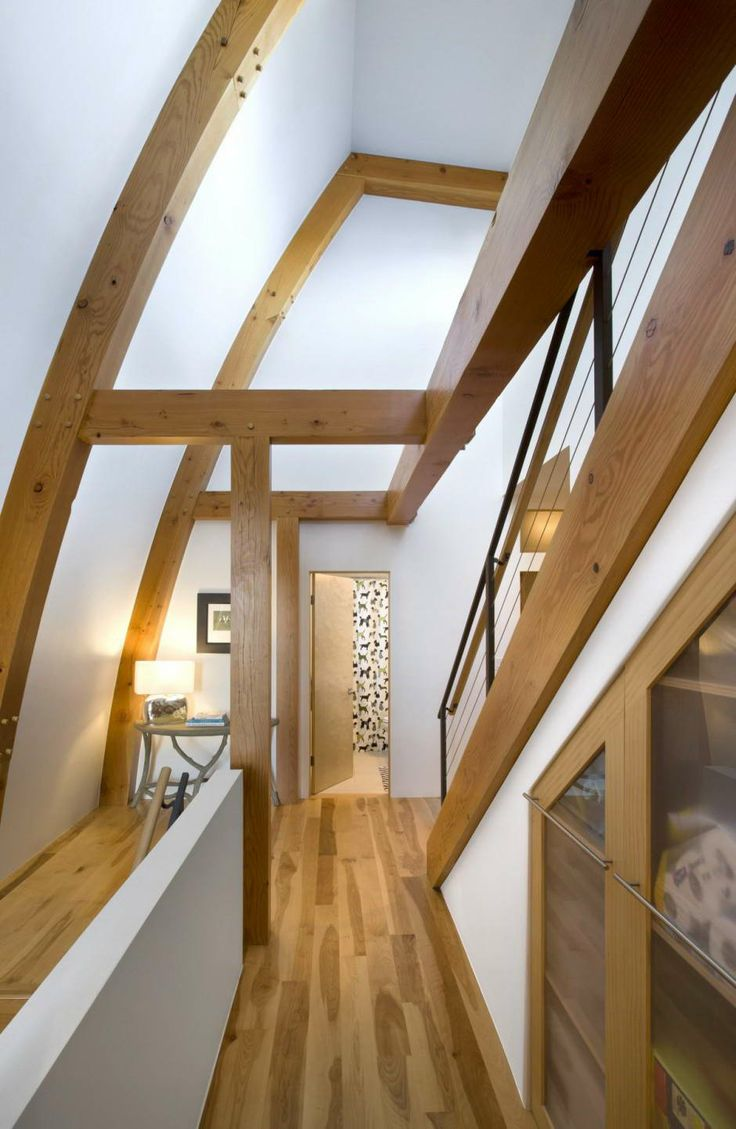 62 best Couloir images on Pinterest | Architecture, Hallways and Home