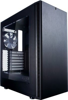 Fractal Design Define C m/Vindu