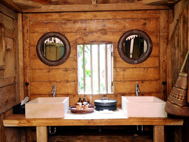 Eclectic, stylish, rustic & yet luxurious. No where else in the world quite like it. Ratua Private Island, Vanuatu  www.islandescapes.com.au