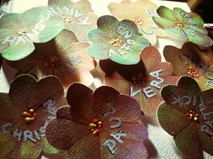 Im Namen der Papierblume