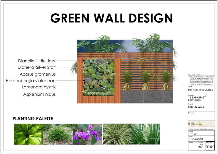 107 Best Outdoor Vertical Garden Images On Pinterest