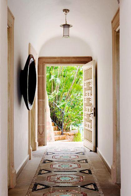 //: Decor Kitchens, Interiors Colors, Floors Design, Entrance Hallways, Entrance Doors, Beautiful Entrance, Interiors Decor, Dreams Haus, Adobe Home