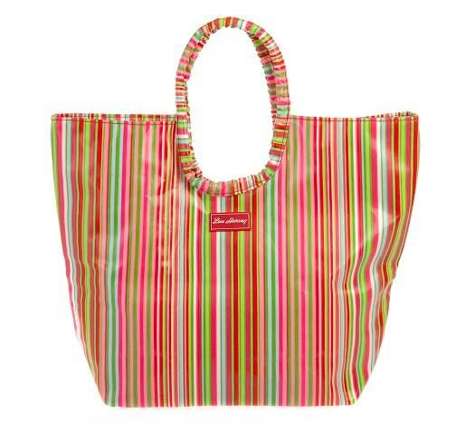 Lou Harvey small beach bag https://www.facebook.com/pages/My-Gifts/424435461006181?ref=hl