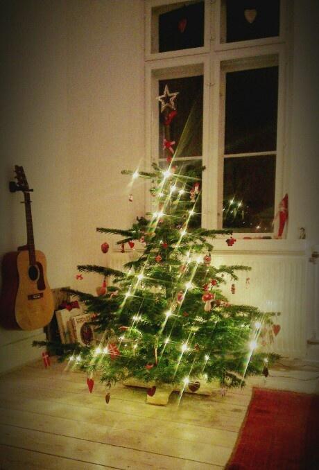 Christmas 2012.