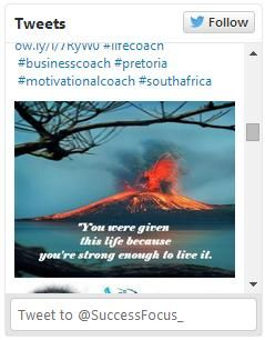 Live an awesome life and with help from a Life Coach, this life is possible. « Cape-Town « Life Coach Pretoria, South Africa