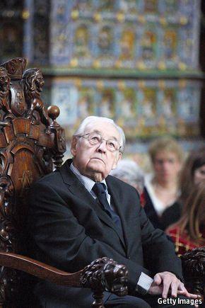 At 90, Andrzej Wajda has made a poignant new film