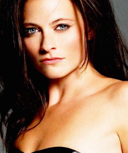Lara pulver nude Nude Photos 15