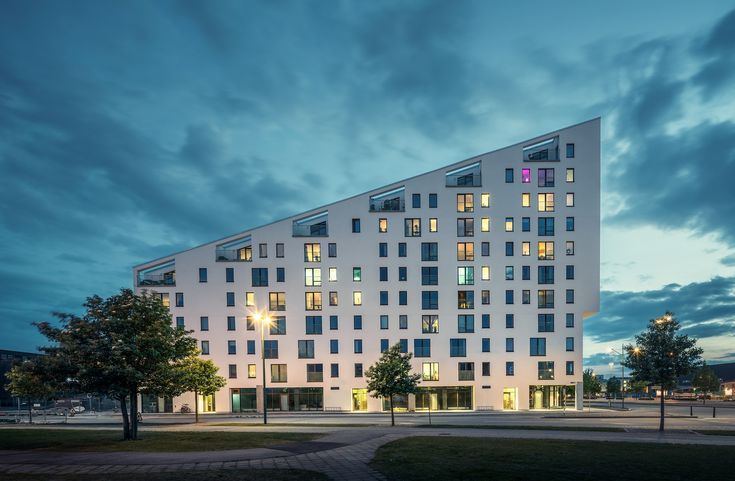 Gallery of Sjöjungfrun / Juul Frost Architects - 7