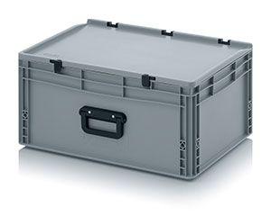 Stapelboxen - Eurobehälter Koffer