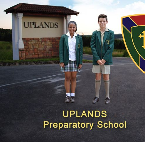 Uplands School Whiteriver