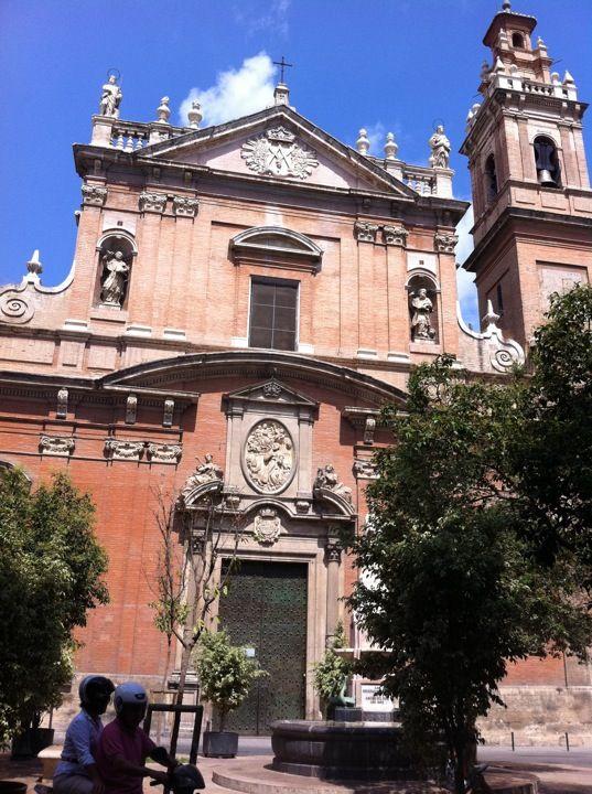 València στην πόλη Valencia, Valencia