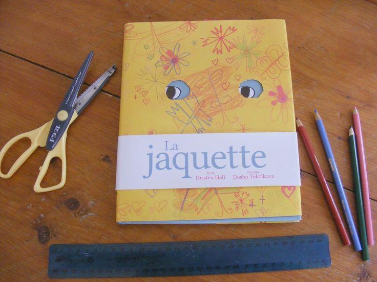 Sous La jaquette ! http://lesptitsmotsdits.com/sous-la-jaquette/
