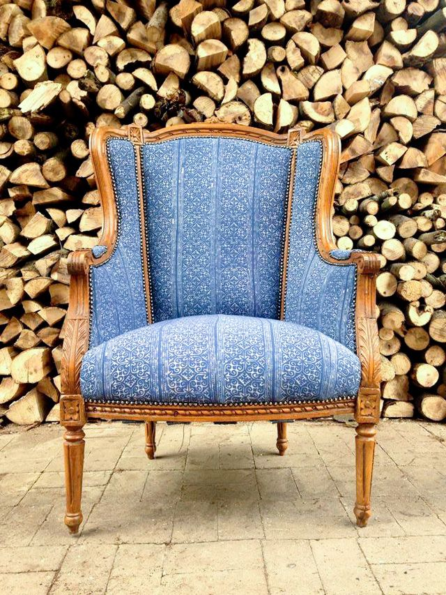 9 best online upholstery classes images on pinterest for Furniture upholstery course