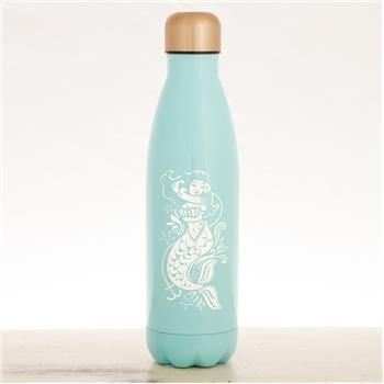 Mermaid Stainless Water Bottle